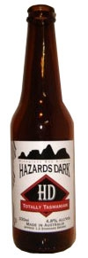 Hazards Dark