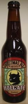 Holgate Christmas Beer