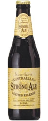 James Squire Australian Strong Ale