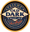 Speight's Old Dark Malt Ale