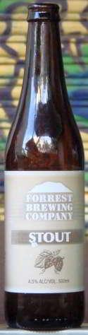 Forrest Stout
