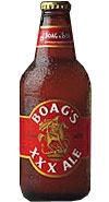 Boag's XXX Ale