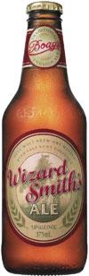 Boags Wizard Smith's Ale