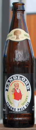 Timothy Taylor Strong Pale Ale