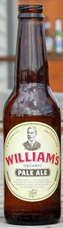 William's Pale Ale