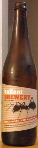 Bullant Double Bridge India Pale Ale
