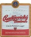 Budejovicky Budvar (Budweiser Budvar)