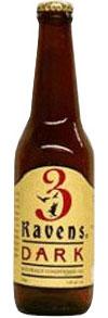 3 Ravens Dark Smoke Beer