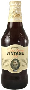 Coopers Vintage Ale 2007 (batch 6)