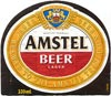 Amstel Lager (Holland)