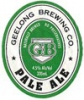 Geelong Pale Ale