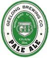 Geelong Pale Ale