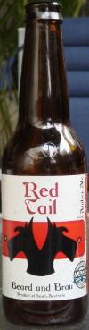 Beard & Brau Red Tail