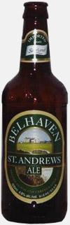 Belhaven St Andrew's Ale