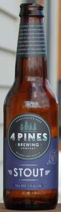 4 Pines Stout