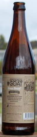 Mountain Goat Cross Breed Seven Seeds
