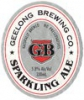 Geelong Sparkling Ale
