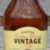 Coopers Vintage Ale 2011